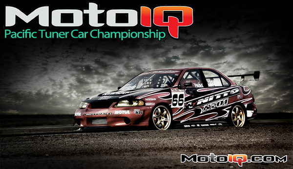 MotoIQ's Pacfic Tuner Car Challange Web Site is live!