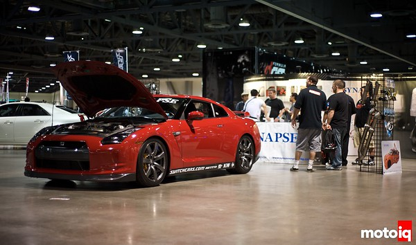Synapse Engineering R35 GTR
