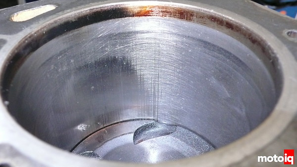 Frankenmiata cylinder bore